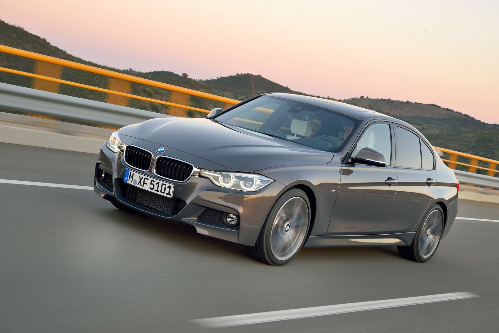 BMW 3. třídy