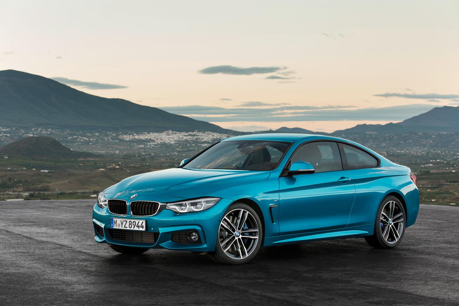 BMW 4. řady