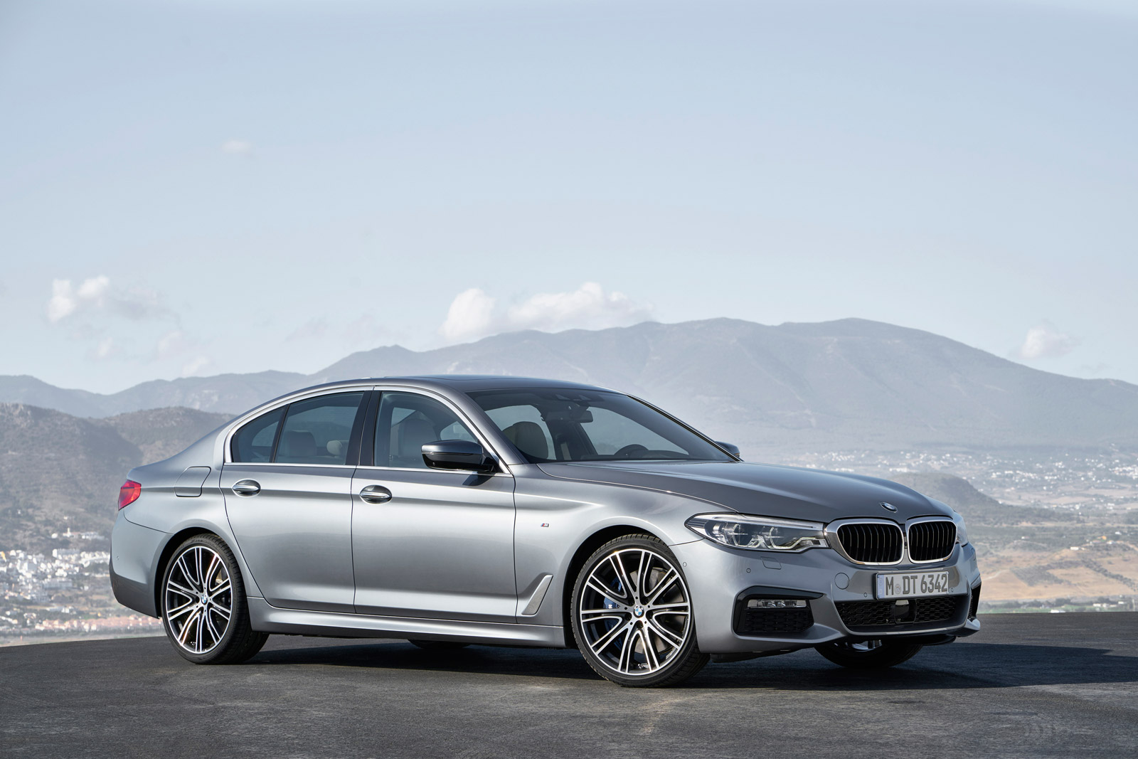 BMW 5. řady