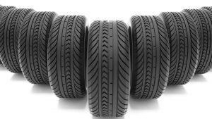 Jak vybrat pneumatiky na auto