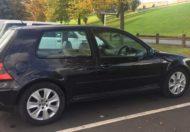 Které auto vydrží nejdéle - Volkswagen Gold 2003