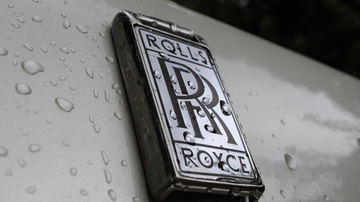 Rolls-Royce - nejstarší automobilky světa
