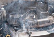 Jaké jsou příčiny přehřívání motoru