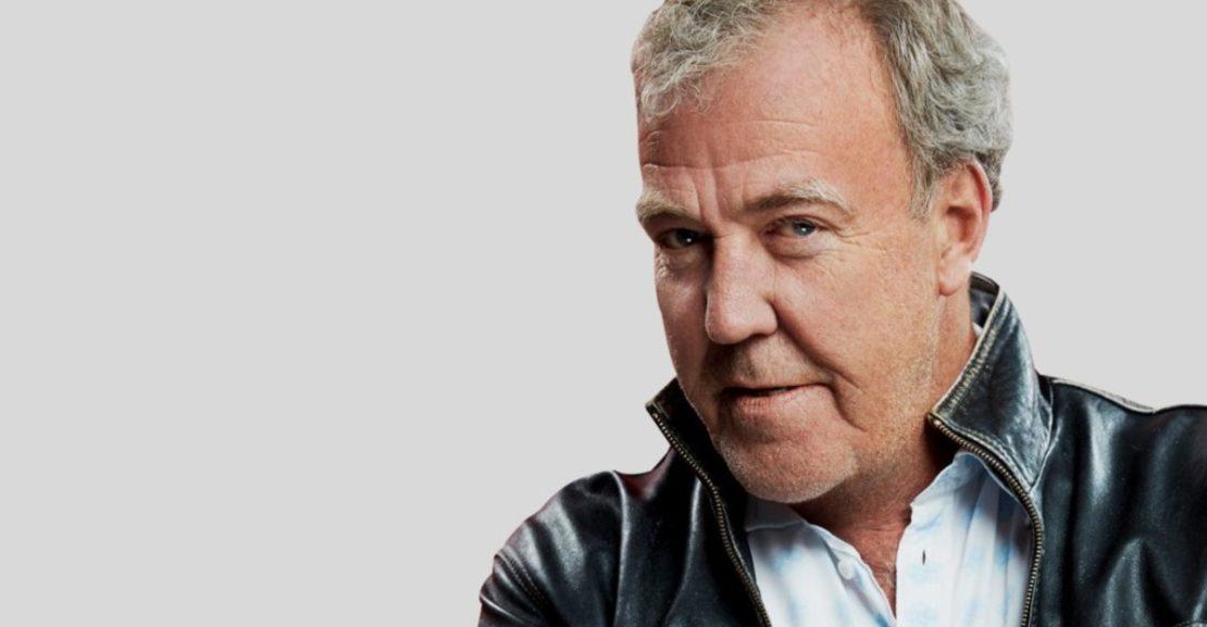 Jeremy Clarkson - nejhorší auta