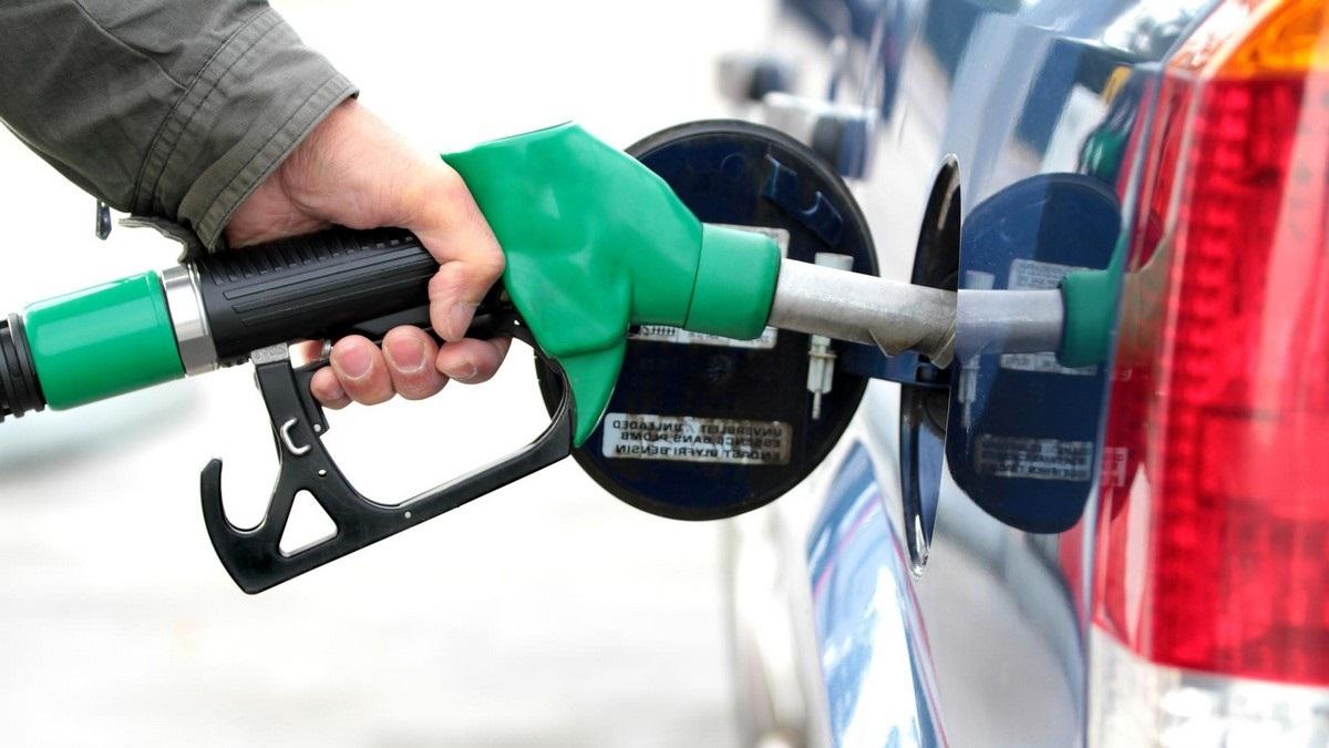 Natankování špatného paliva