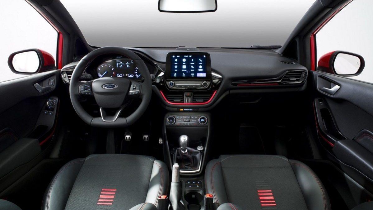Nový Ford Focus 4. generace