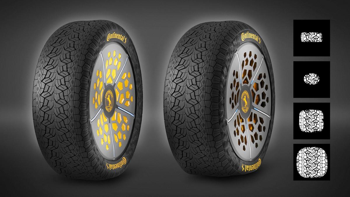Vliv pneumatik na spotřebu paliva