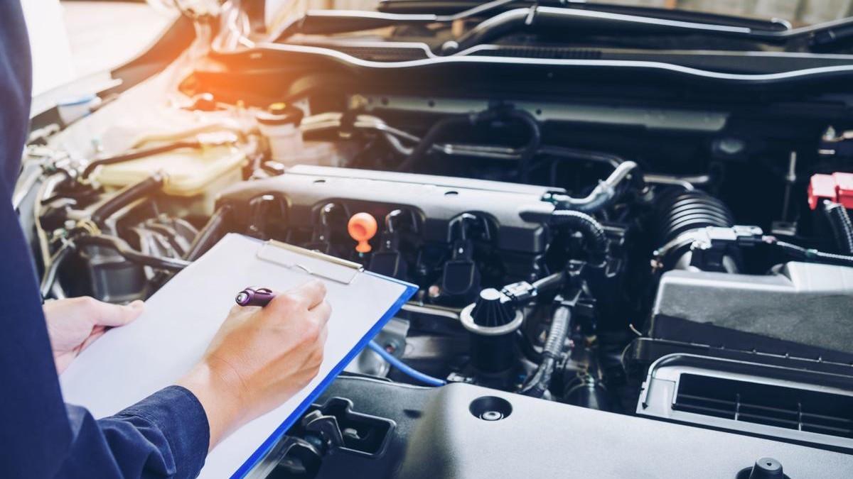 Cena za výrobu auta