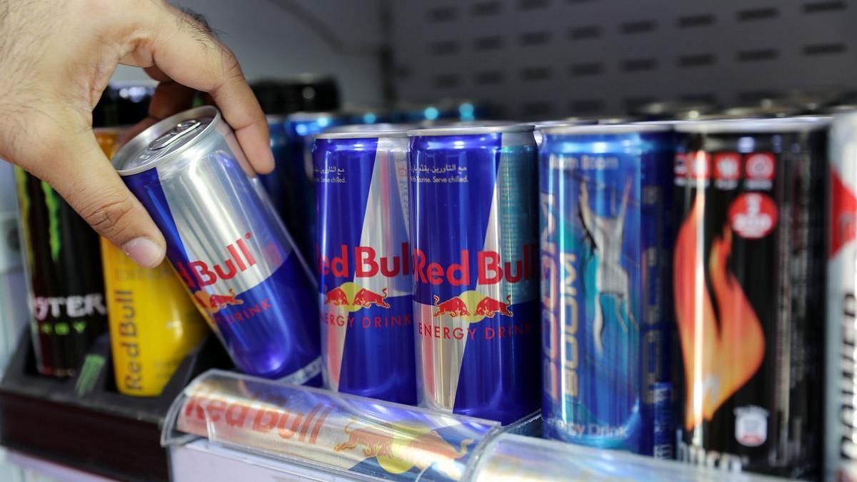 Energetické drinky proti únavě