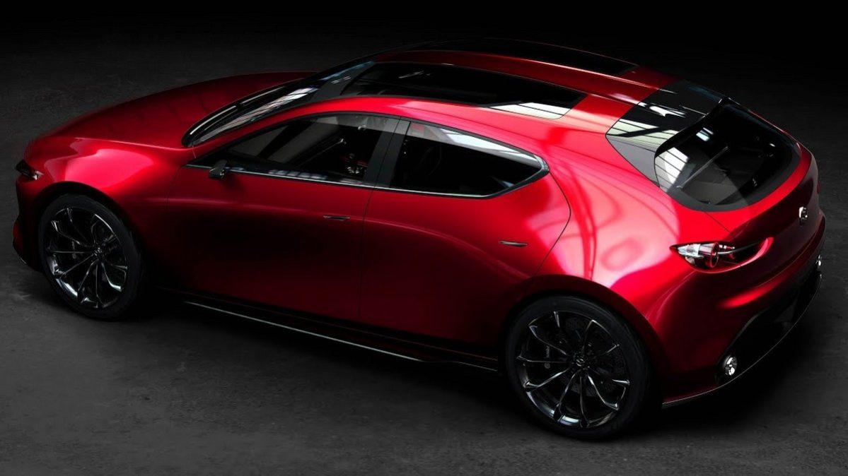 Mazda 3 - Česká republika