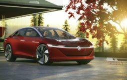 Volkswagen - elektrická budoucnost