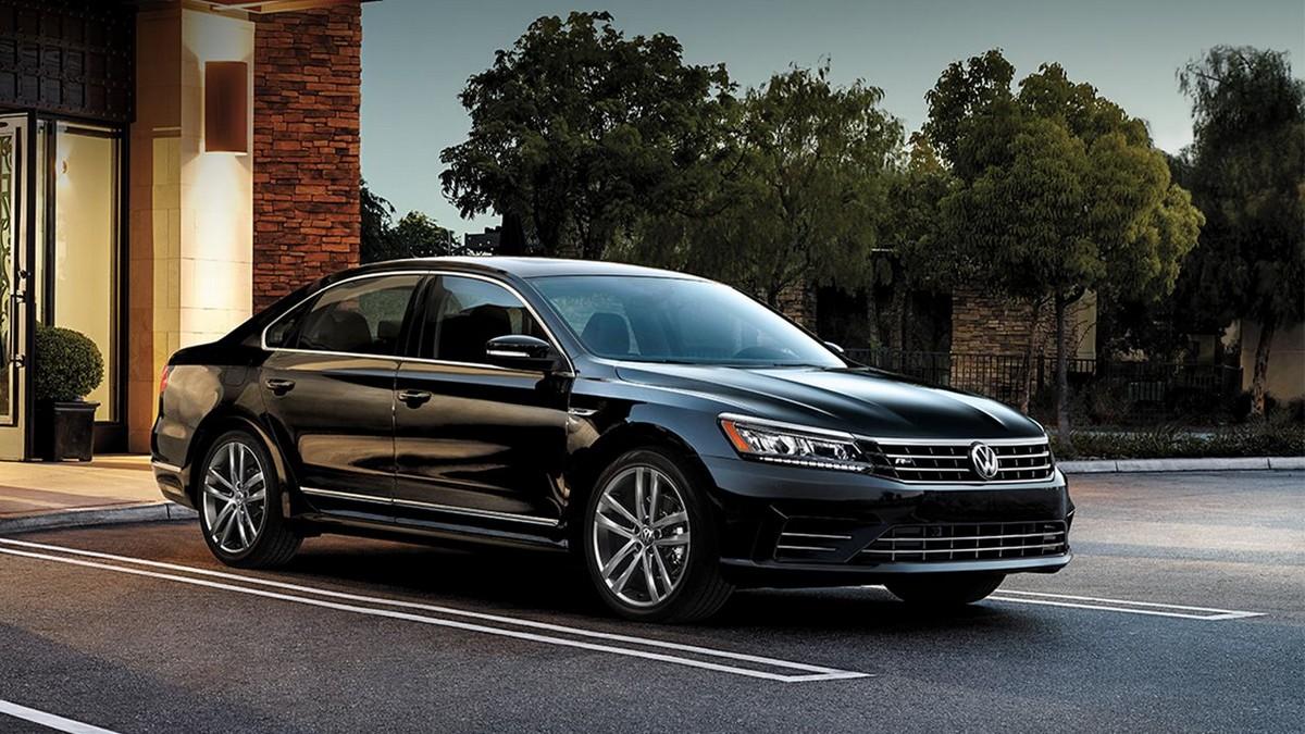 Volkswagen Passat vyrobí Škoda