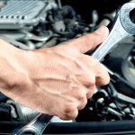 Opravu ojetého auta platí pojišťovna