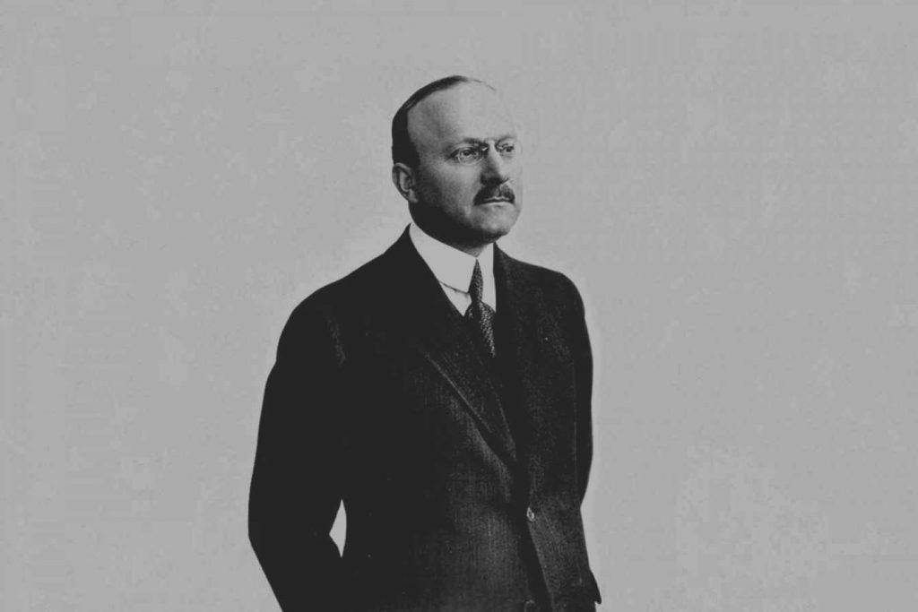 André Citroen