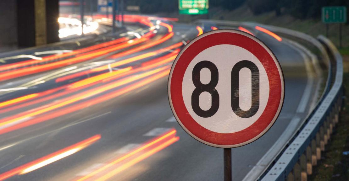 ČR - omezení rychlosti půjde zřejmě vypnout
