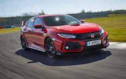Honda Civic R 2020